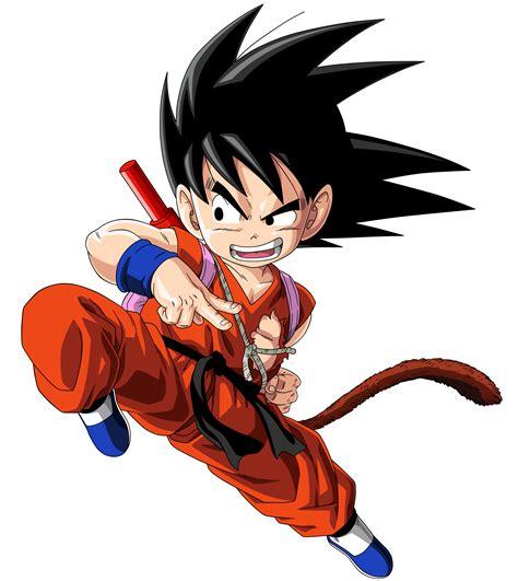Smsp Songoku Supreme kid goku 19 by superjmanplay2 on deviantart