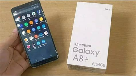 Samsung A8 Plus samsung launches the galaxy a8 plus in india cashify