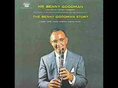 Buku Benny Goodman10 Favorite Tunes Include Cd benny goodman six flats unfurnished k pop lyrics song