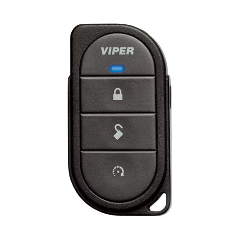 viper entry level 1 way remote start system