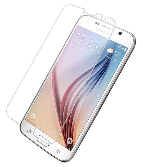 Tempered Glass Samsung E5 feye hd clear premium qualtiy tempered glass screen