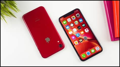 iphone xr review worth the wait