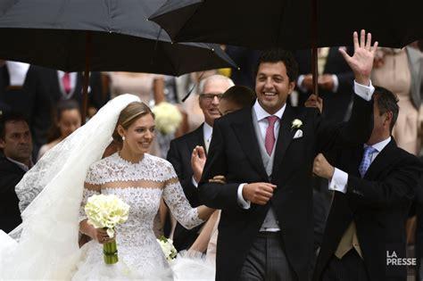 sophie desmarais jacqueline desmarais un faste royal au mariage de jacqueline ariadne desmarais