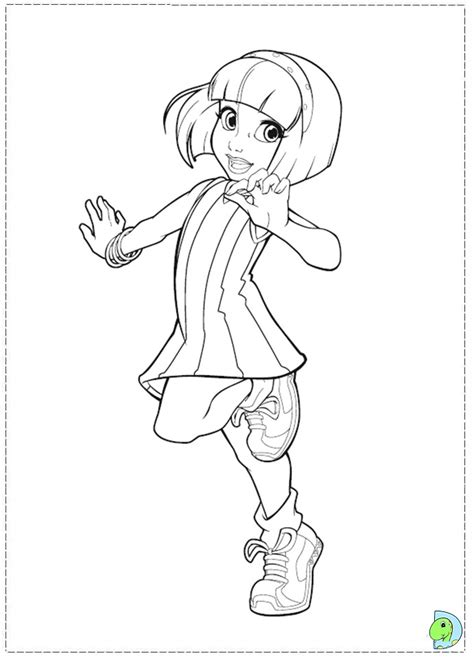 sportacus lazy town coloring pages coloring pages