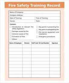 safety schedule template log template 8 free documents in pdf doc