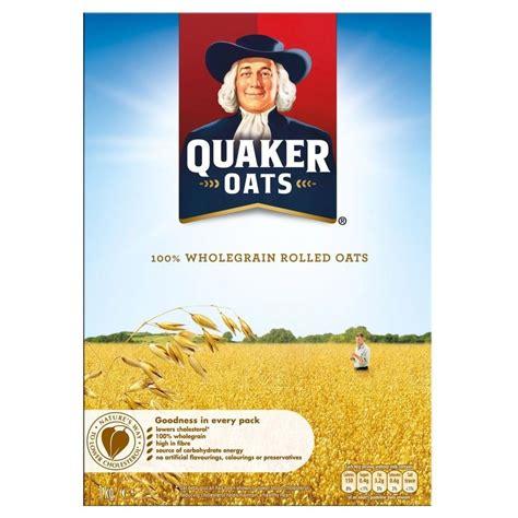 Quaker Cooking 1 Kg Quaker Oats 1kg Ebay