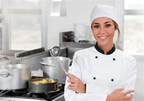 kitchen chef what are the different types of chefs culinaryschools com