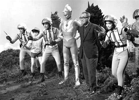 pencipta film ultraman mengenang 114 tahun eiji tsuburaya si pencipta ultraman