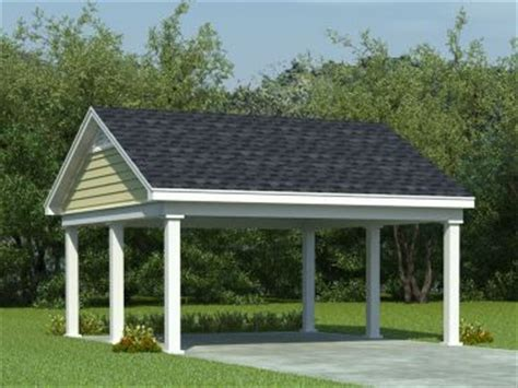 Opening A Car Garage by Garage Plans And Garage Blue Prints From The Garage Plan Shop