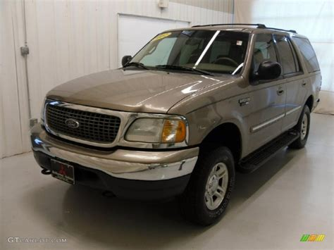 2002 arizona beige metallic ford expedition xlt 4x4 39667324 gtcarlot car color galleries