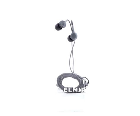 Headset Sennheiser Cx 200 sennheiser cx 200 ii black