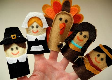 Pilgrim Finger Puppets Templates Google Search Craft Projects Pinterest Feelings Thanksgiving Finger Puppet Templates