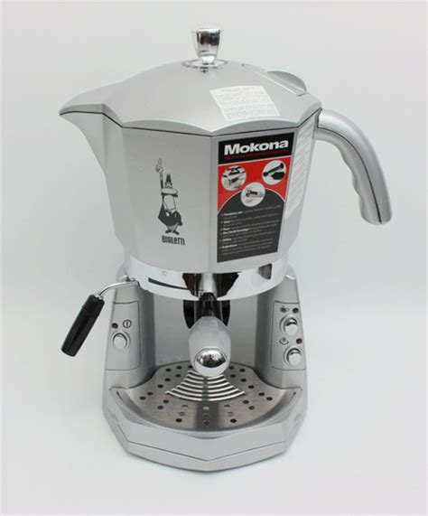 espresso maker bialetti bialetti mokona espresso maker jeffs reviews