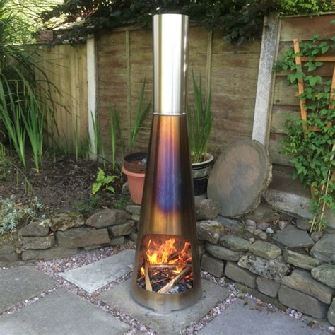 chiminea chimney extension stainless steel chimenea flue extension