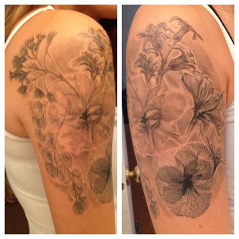 flower xray tattoo 1000 images about x ray on pinterest mermaid tattoos