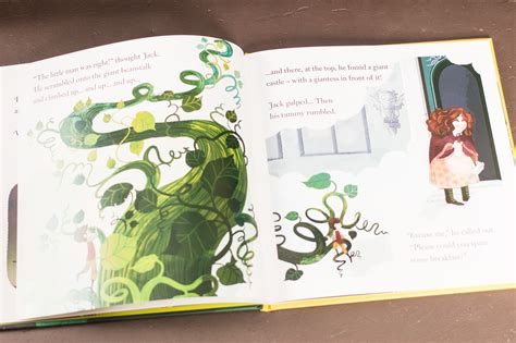 the beanstalk picture book and the beanstalk peek inside usborne books more