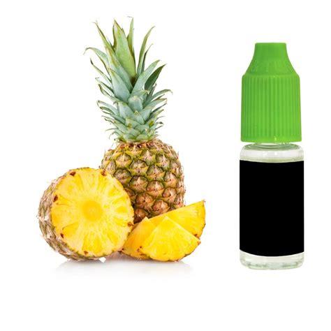 E Liquid Nnc Liquid Nanas e liquide ananas