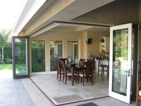 sliding glass padio entry doors bifold patio doors glass dwelling exterior design
