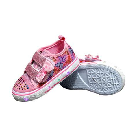 Sepatu Boots Anak Muda harga spesifikasi kipper type butterfly sepatu lu anak