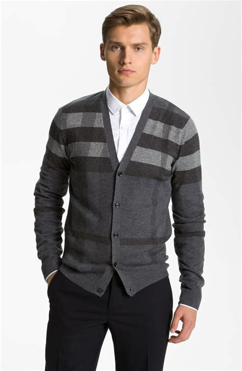 cardigan for men high fashion update