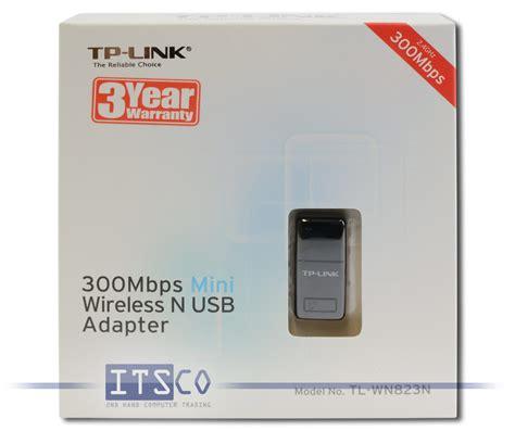 Usb Wlan Adapter Tplink 300mbps Tl Wn823n wlan n mini usb adapter tp link g 252 nstig gebraucht bei itsco