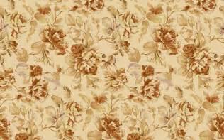 Vintage Wallpaper 18 Vintage Floral Wallpapers Floral Patterns