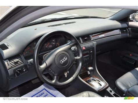 2001 Audi A6 Interior by Onyx Interior 2001 Audi A6 2 7t Quattro Sedan Photo
