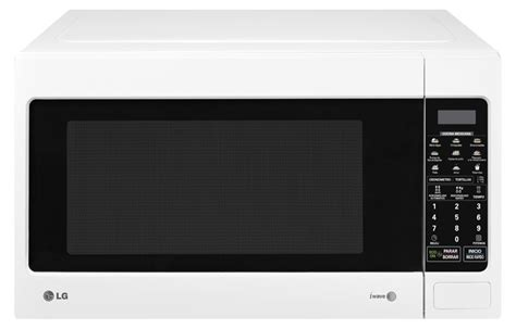 Microwave Lg Iwave 1 1 cu ft microwave oven serie renaissance lg