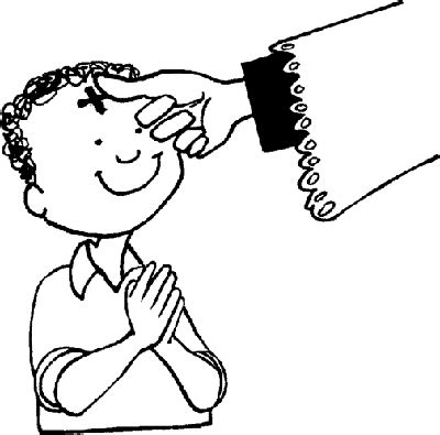 ash wednesday clip art clipart best