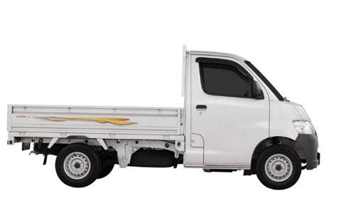 Tv Mobil Grand Max spesifikasi dan harga daihatsu grand max pu dealer