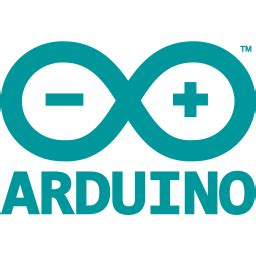 arduino icon  flat style   svg png eps