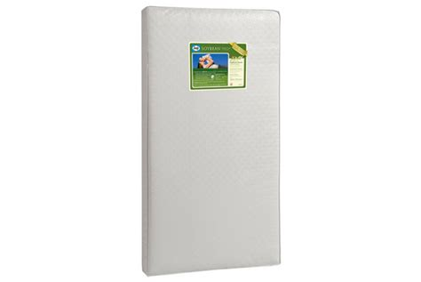 Sealy Baby Soft Premium Crib Mattress Best Baby Mattresses Babygearspot Best Baby Product Reviews