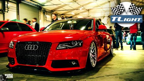 Audi A4 Tuning Teile by Tuning Audi A4 B8 Best Tuning