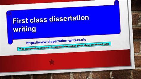 1st class dissertation class dissertation writing