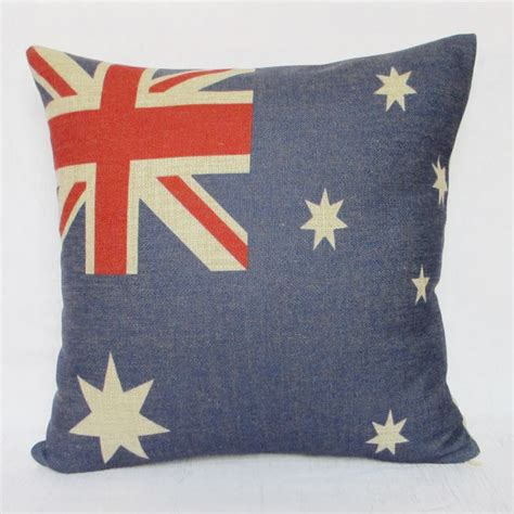 Pillow Melbourne by 17 Best Images About Pattern Australia S Flag On