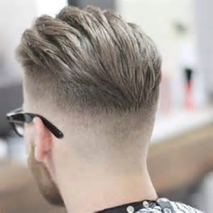 hair tapers at the back 25 amazing mens fade hairstyles part 21