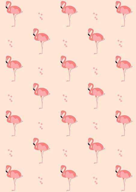 Paper Doyleys 4 5 free digital flamingo scrapbooking paper ausdruckbares geschenkpapier freebie meinlilapark