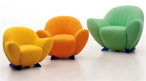 Funky Armchairs Small Creative And The Best Choice Of Comfy Chairs For