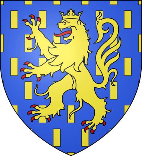 Blas On file blason fr franche comt 233 svg wikimedia commons