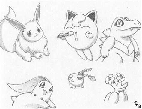 pokemon unova coloring pages unova pok 233 mon colouring pages