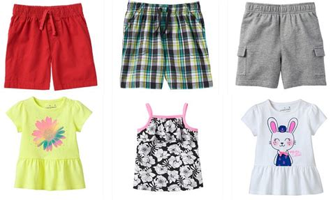 Dress Baby Jumping Beans 2 kohl s jumping beans baby clothing starting at only 1 80 regularly 12 more hip2save