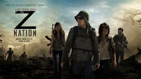 Picture Post Nation 7 by Z Nation Brings Survival To Syfy