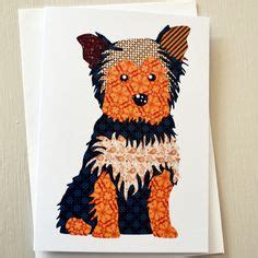 yorkie pudding mix 1000 images about greetings cards on folksy on greeting card button