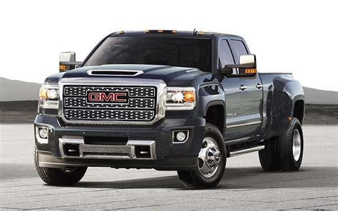 2020 Gmc 3500 Denali For Sale by 2018 Gmc 3500hd 2017 Gmc 3500hd Denali