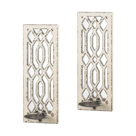 candle sconces wall decor best 25 candle wall sconces ideas on wall