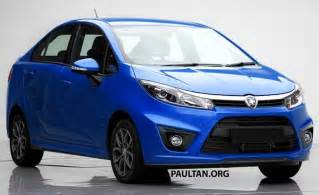 Proton Waja Baru Proton Saga Lama 2017 2018 Best Cars Reviews