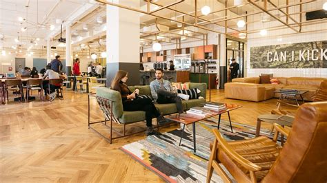 wework desk review wework salaries glassdoor co in