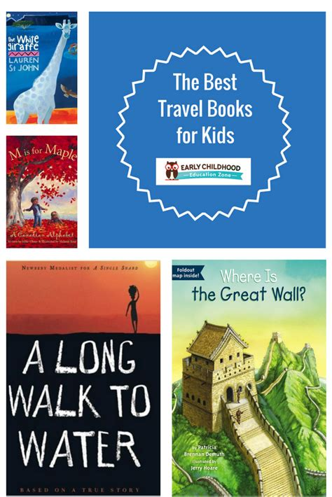 the best of for stay travel books the best travel books for early childhood education
