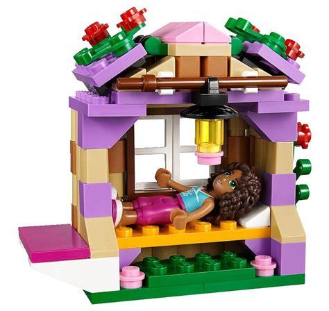 Brick Friends Andrea friendsbricks lego friends sets summer 2014