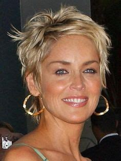 google search short hairstyles sharon stone hairstyles short hair google search hair